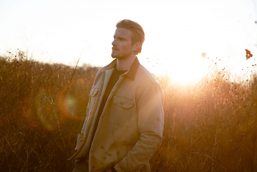 Alexander Ludwig's Debut EP Is A Summery Reminder To Soak Up Every Moment