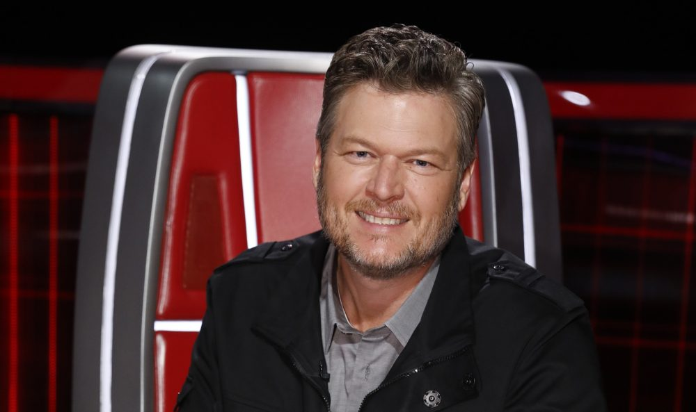 Blake Shelton Cashes In With 'Minimum Wage' on 'Voice' Finale