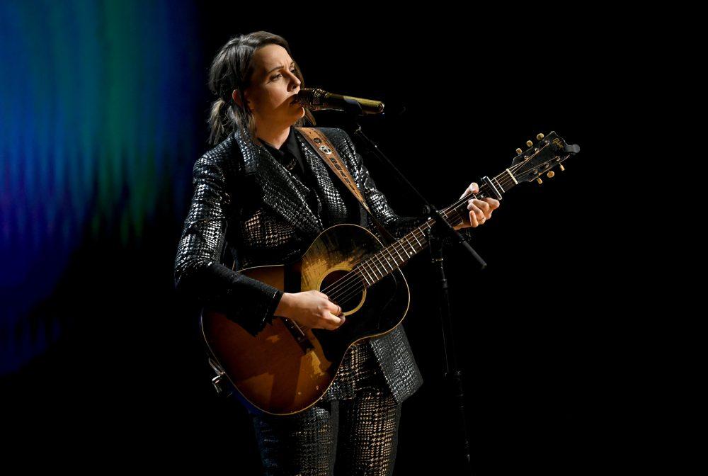 Brandi Carlile, Demi Lovato and H.E.R. To Perform Tribute to Elton John at iHeartRadio Music Awards