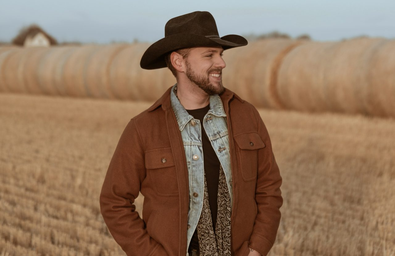 Get To Know: Brett Kissel [Exclusive Interview]