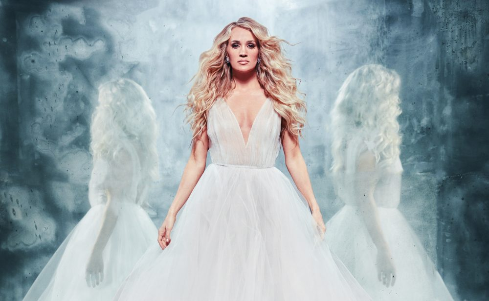 Carrie Underwood Announces Reflection: The Las Vegas Residency