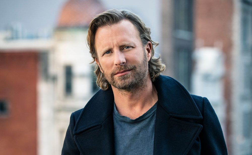 Dierks Bentley Announces Beers On Me Amphitheater Tour