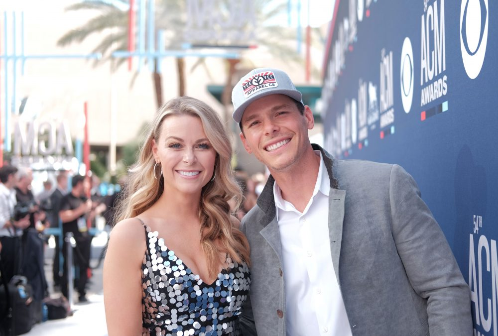 Granger Smith and Wife Amber Reveal Name of Fourth Child