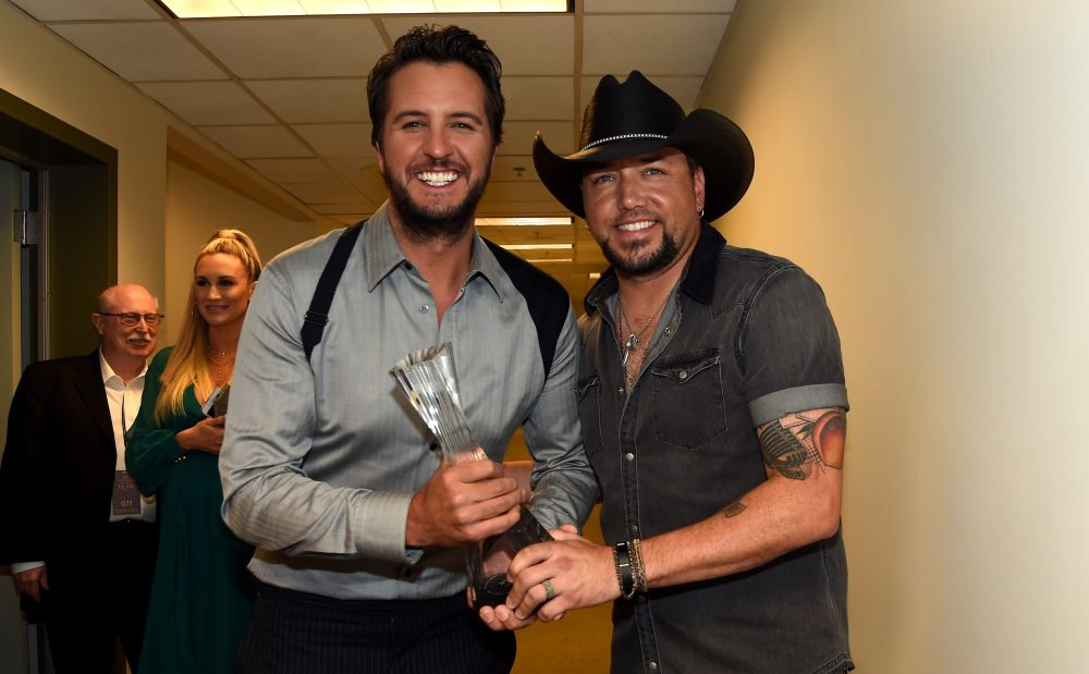 Jason Aldean Reveals The One Song He Regrets Passing On