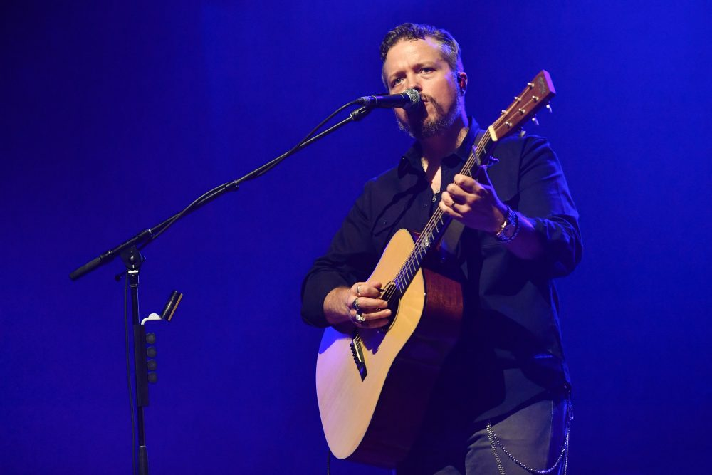 Jason Isbell Leads Nominees for 20th Annual Americana Honors & Awards