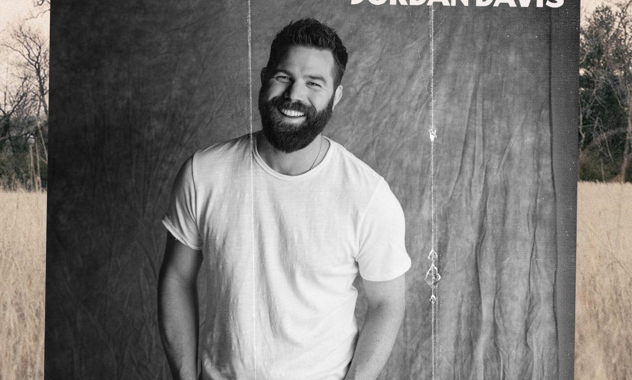 Jordan Davis 'Recenters' and 'Refocuses' on New EP, 'Buy Dirt'