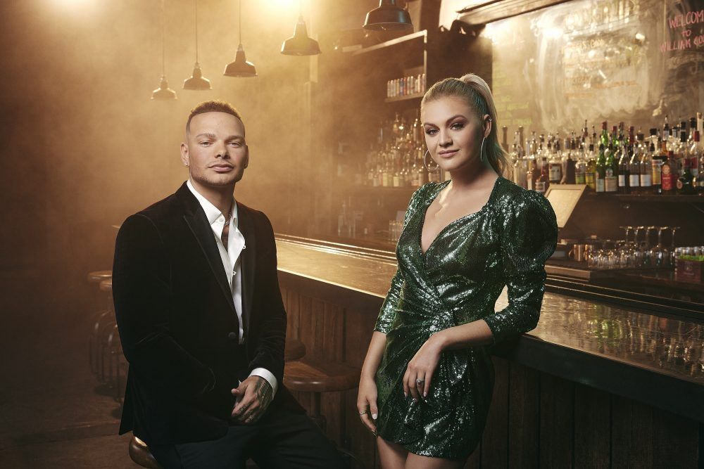 Kane Brown and Kelsea Ballerini to Host 2021 CMT Music Awards