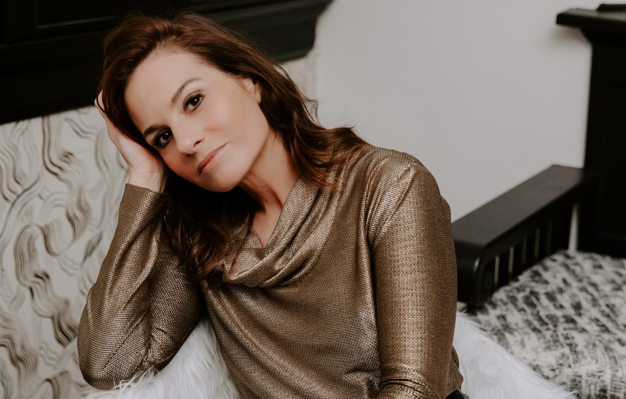 Kara DioGuardi's Inspired Nation Partners with Cover Nation For Mental Health Awareness