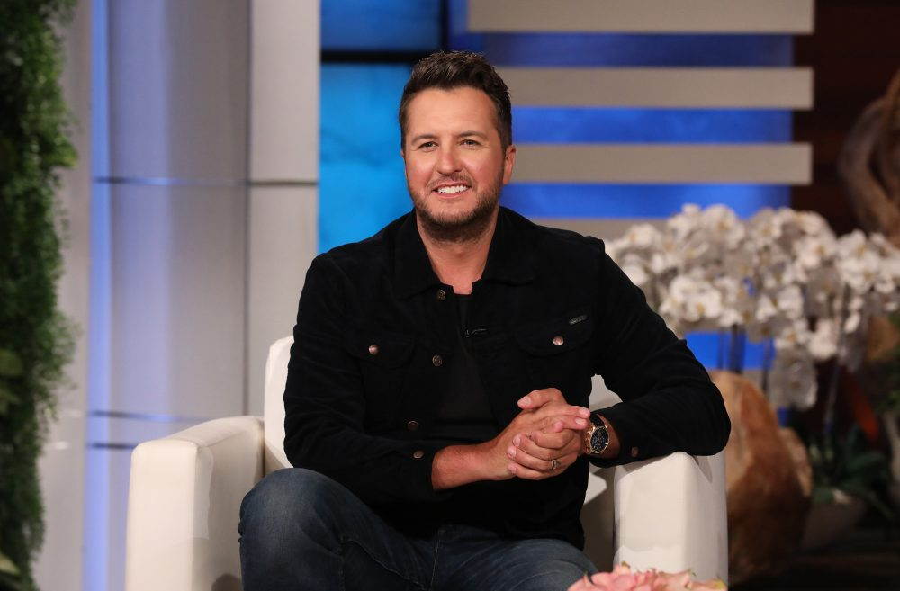 Luke Bryan Teams with IMDb TV for Docuseries, 'Luke Bryan: My Dirt Road Diary'