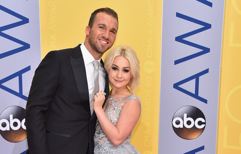 RaeLynn and Husband Josh Davis Expecting First Child