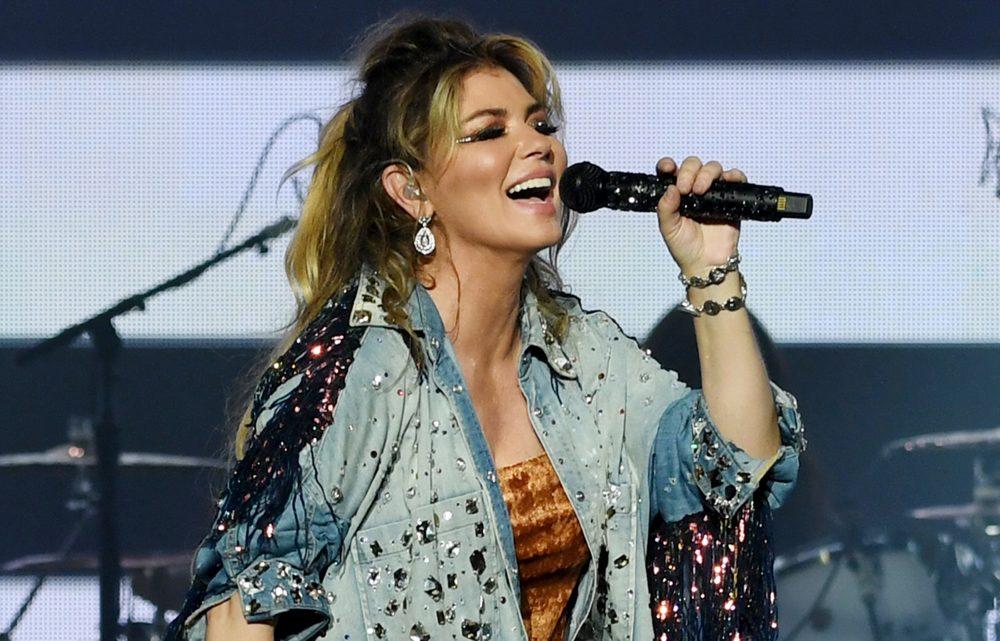 Shania Twain Adds 14 Dates to 'Let's Go' Las Vegas Residency
