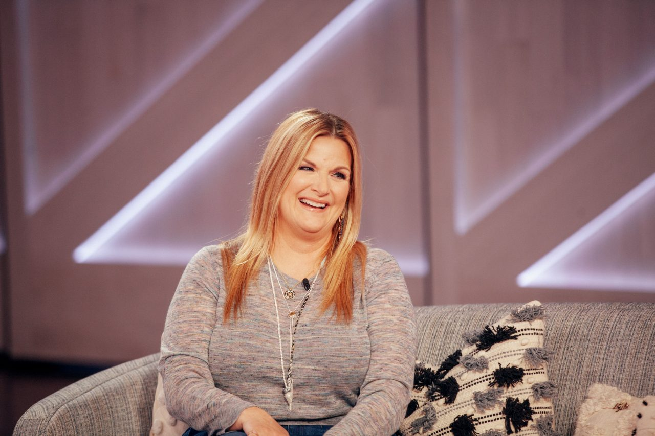 Trisha Yearwood Gets COVID-19 Vaccine After Recovering From Virus