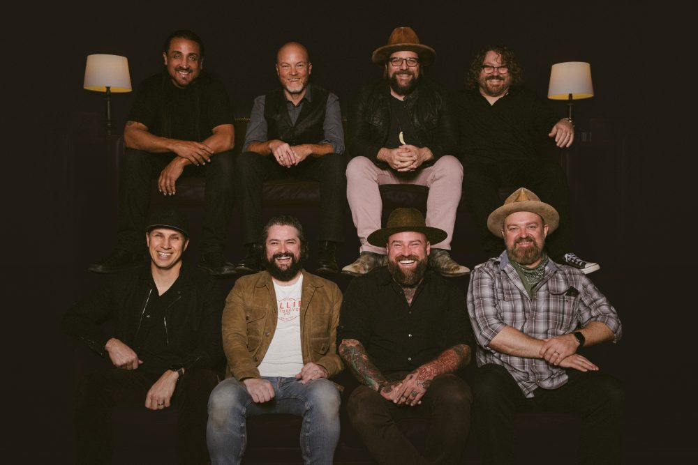Zac Brown Band Plot 2021 Return With The Comeback Tour