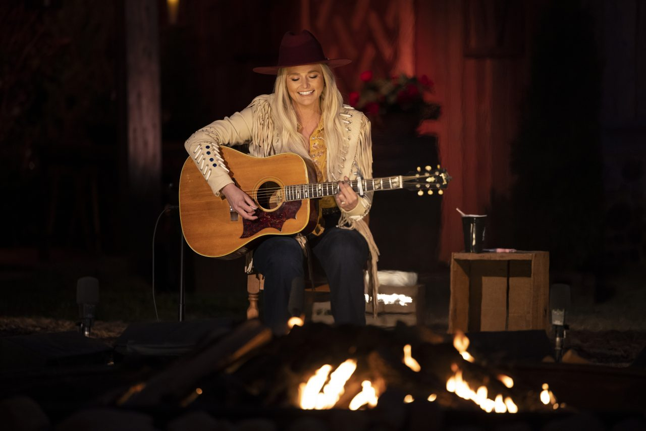 Miranda Lambert Finds 'New Stage Vibe' at Texas Hat Shop