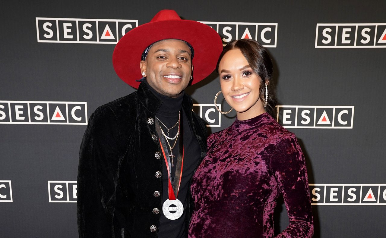 Jimmie Allen and Wife Alexis Expecting Daughter Number Two