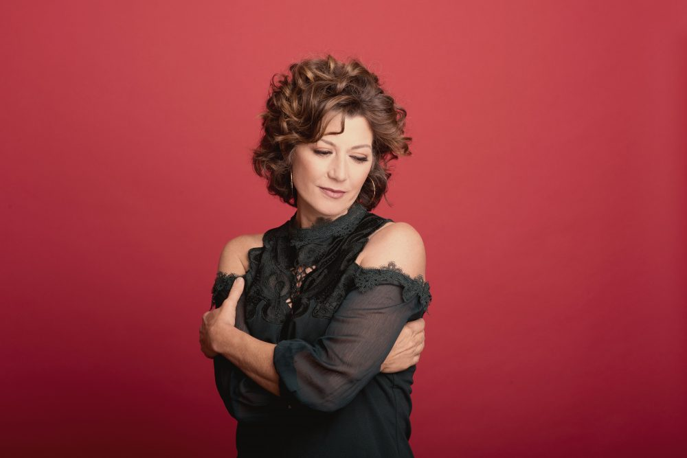 Amy Grant Celebrates 30 Years of 'Heart in Motion'