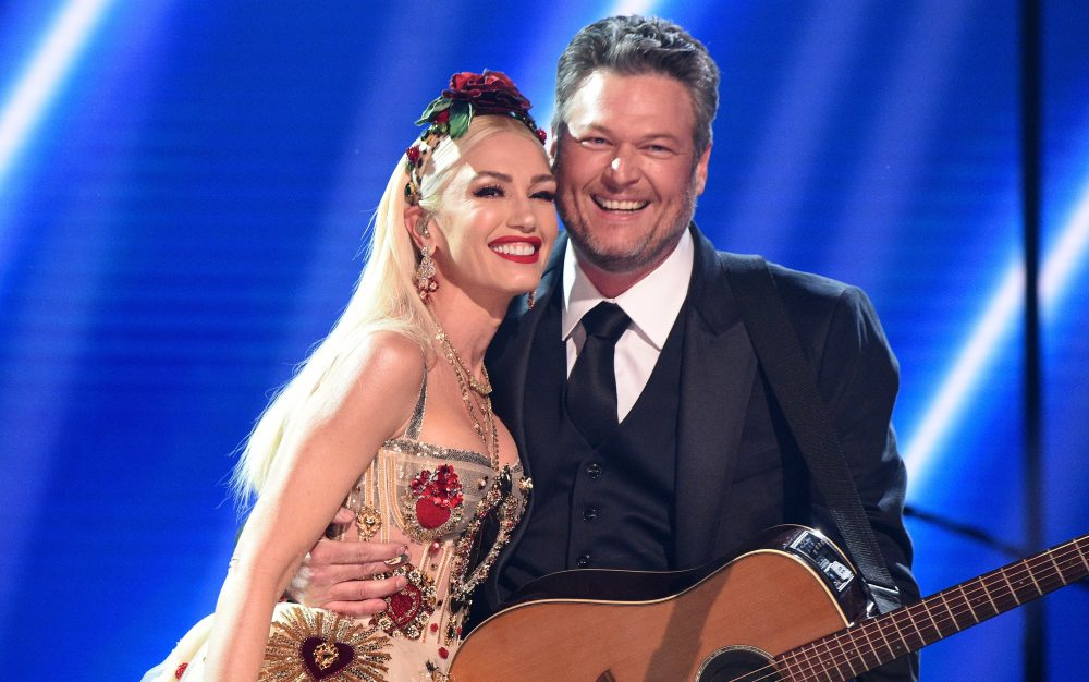 See the First Photos From Blake Shelton and Gwen Stefani's Oklahoma Wedding