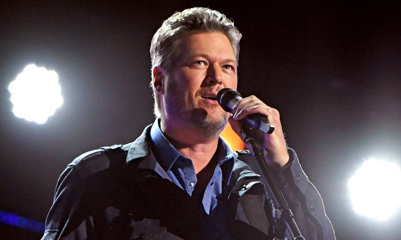 Blake Shelton Says He Started Resenting Touring in 2012