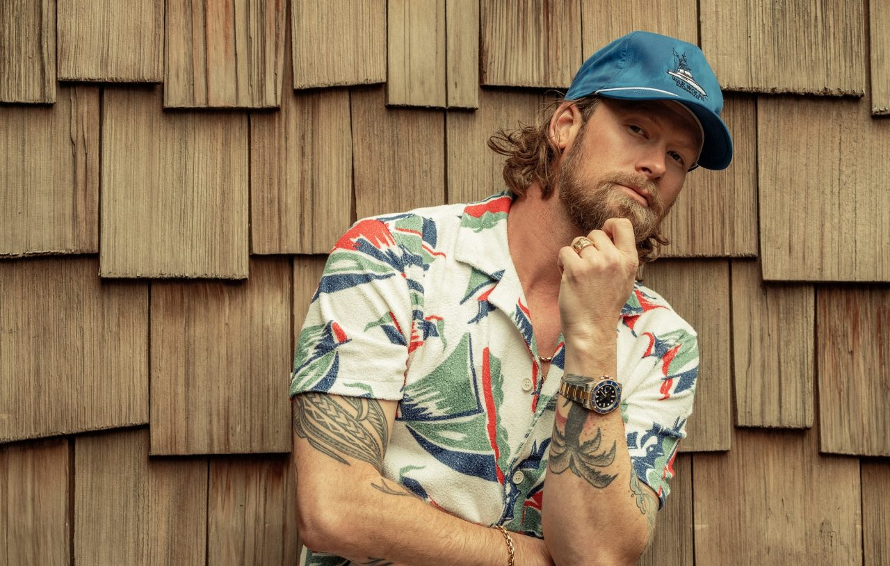 Brian Kelley of Florida Georgia Line Plans 'Sunshine State of Mind' Album