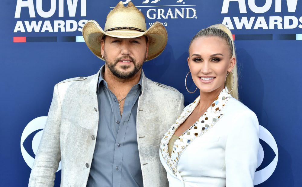 Jason Aldean Denies Rumors of Involvement on Upcoming Nashville Reality Show
