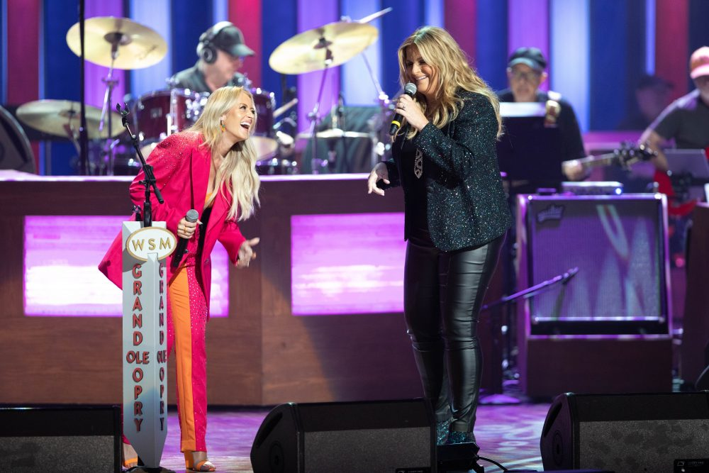See Brooke Eden, Trisha Yearwood Flip a Country Classic for Pride Month