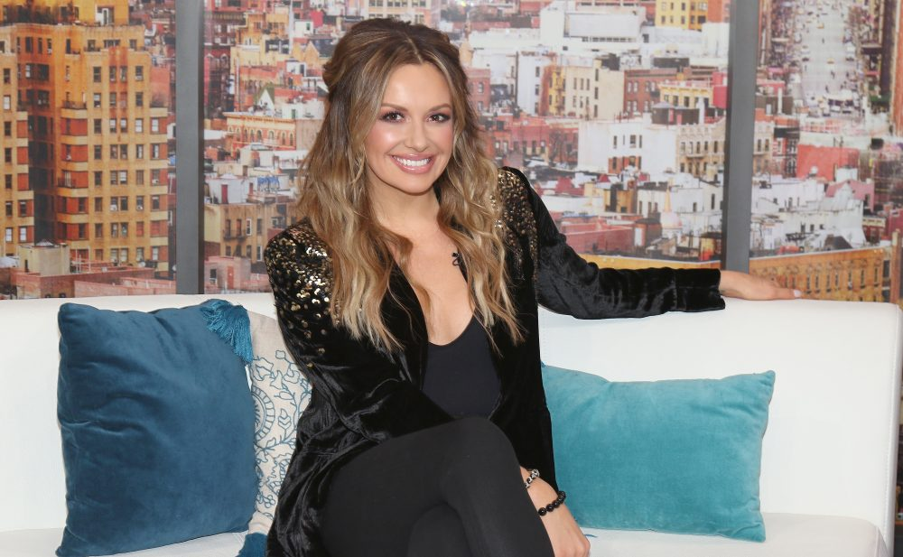 Carly Pearce Shares About What It Means to Be the Newest Member of the Grand Ole Opry