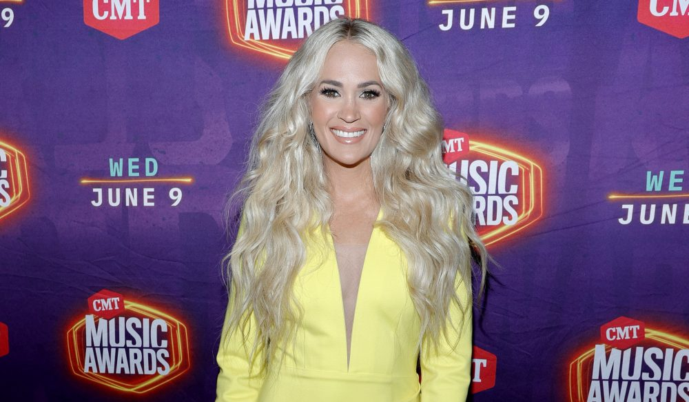 Carrie Underwood to Release First Ever Live Gospel DVD