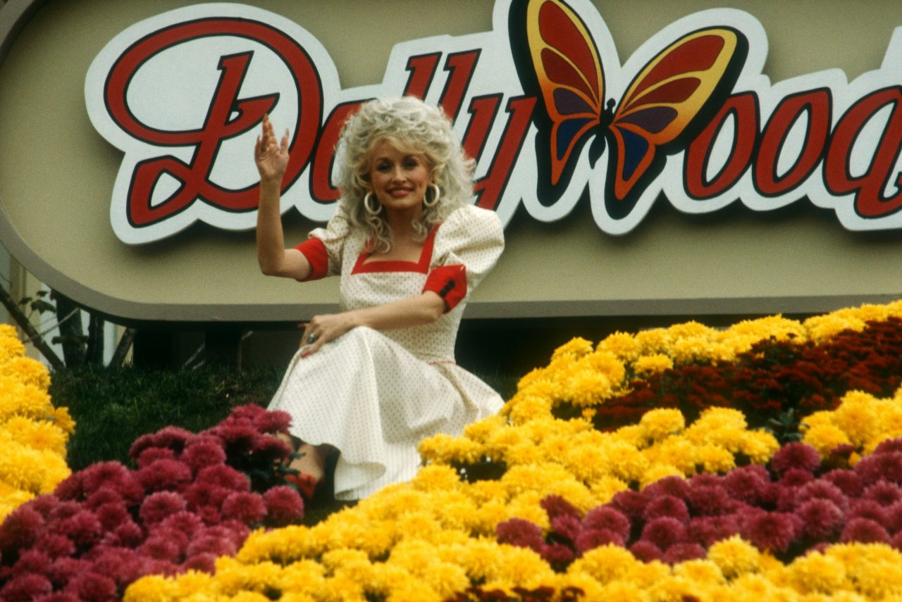 Dolly Parton Plans Massive $500 Million Dollywood Expansion