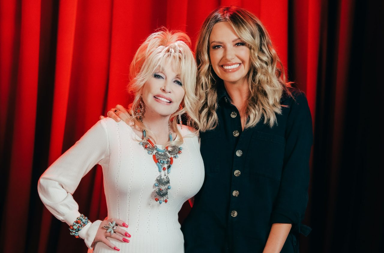 Dolly Parton Invites Carly Pearce to Join the Grand Ole Opry