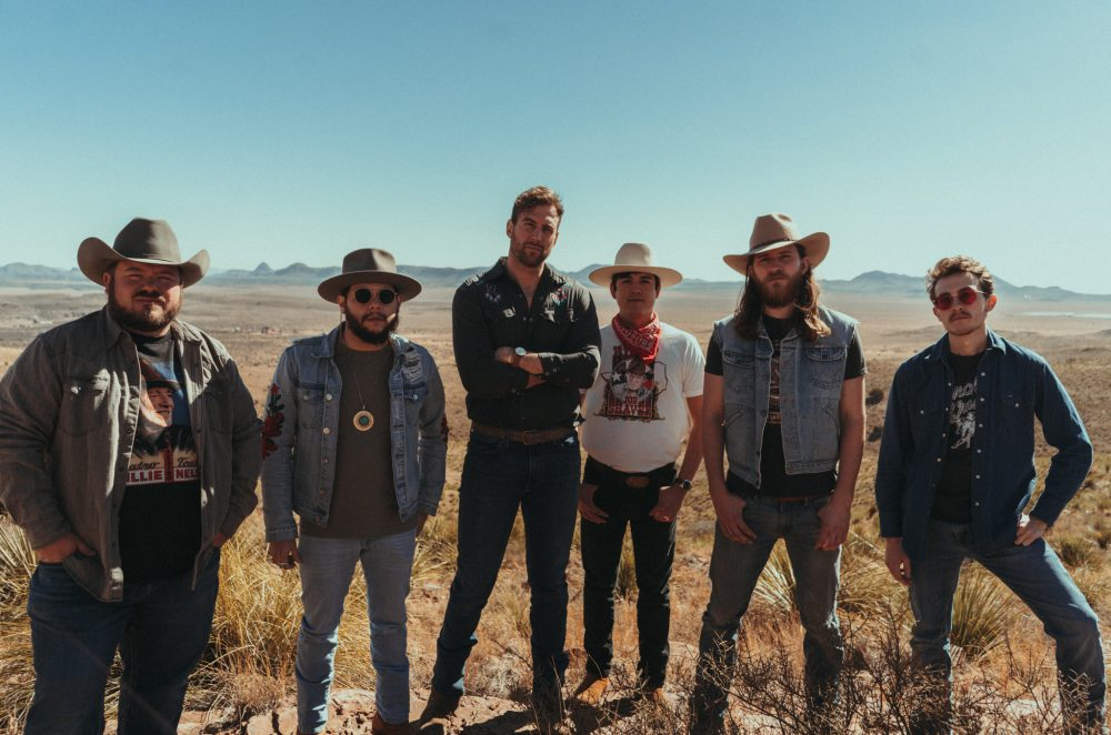 For Chart Topping Indie Band Flatland Cavalry, Country Is as Country Does