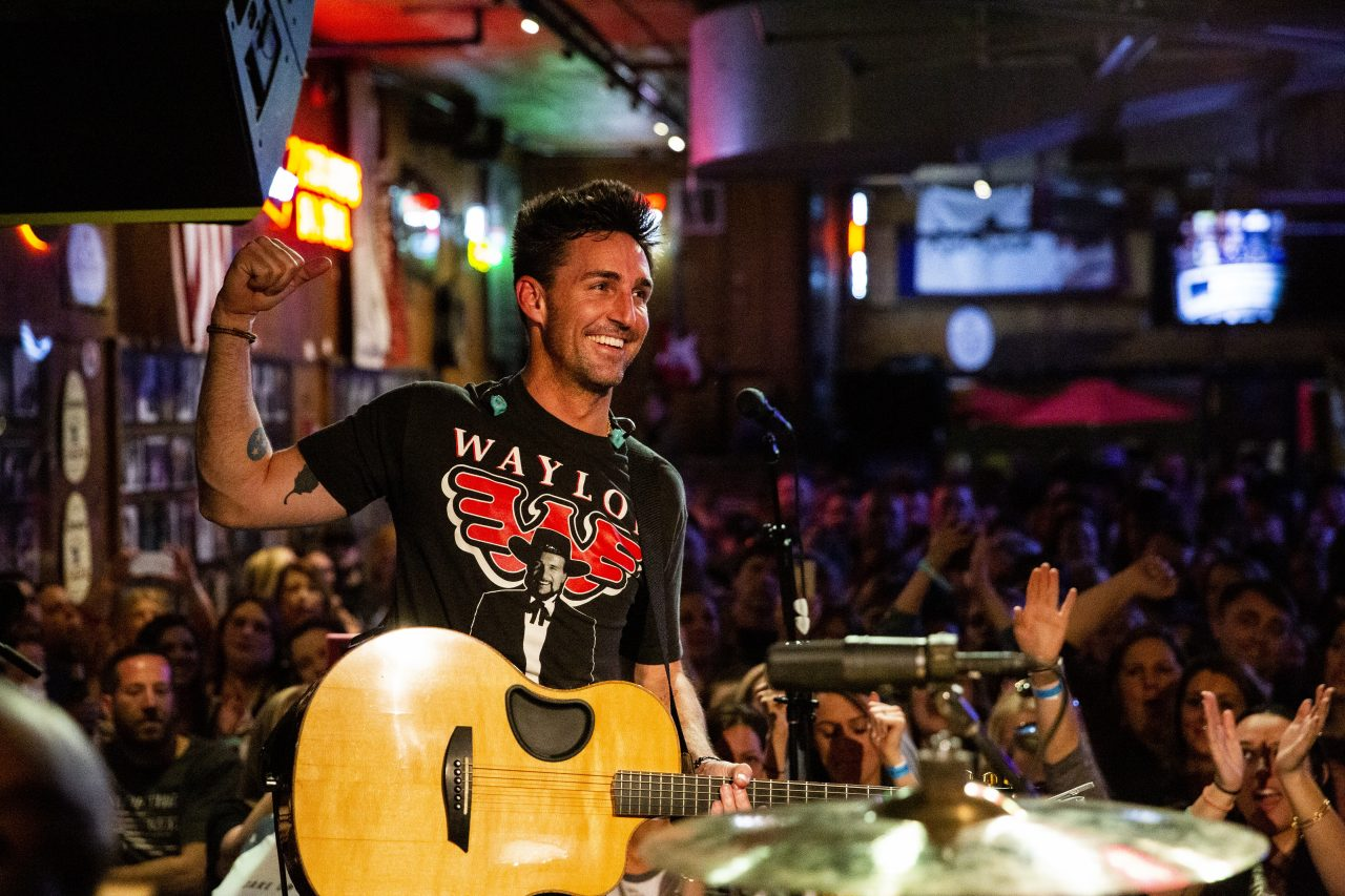 Jake Owen to Support Music Education in Nashville Fundraising Concert