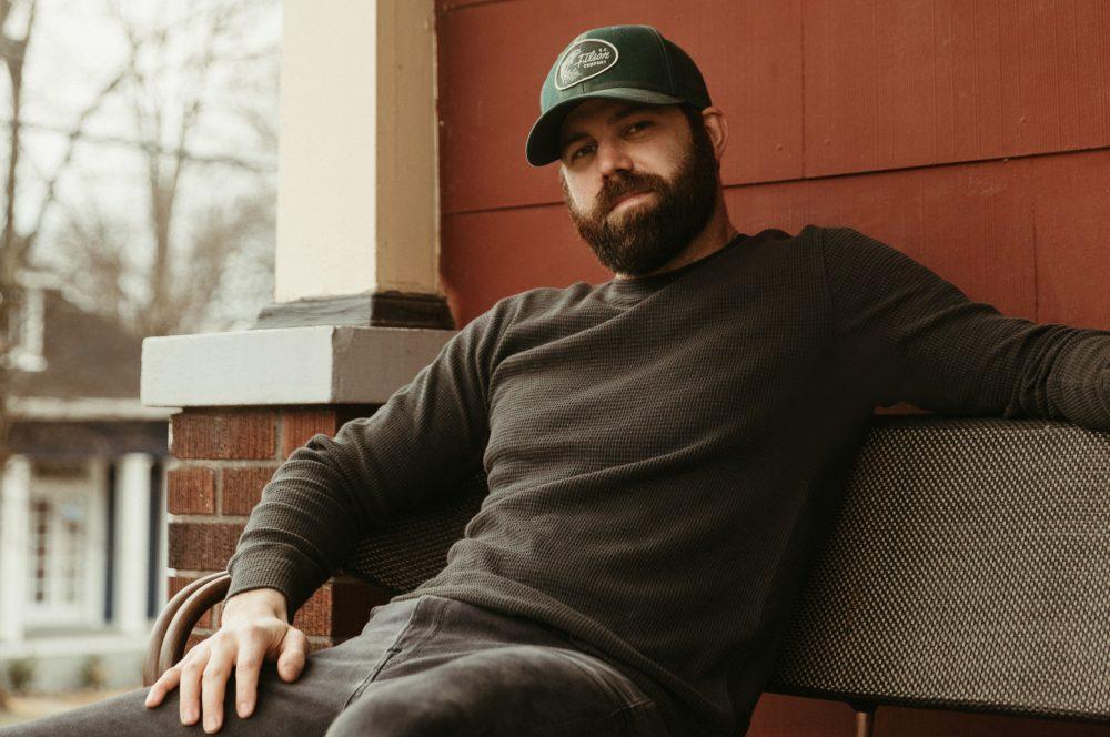 Jordan Davis Sends 'Buy Dirt' (featuring Luke Bryan) To Country Radio