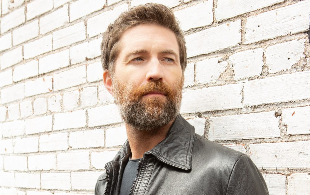 Josh Turner Releases 'Your Man Deluxe Edition' on 15th Anniversary of Its Debut