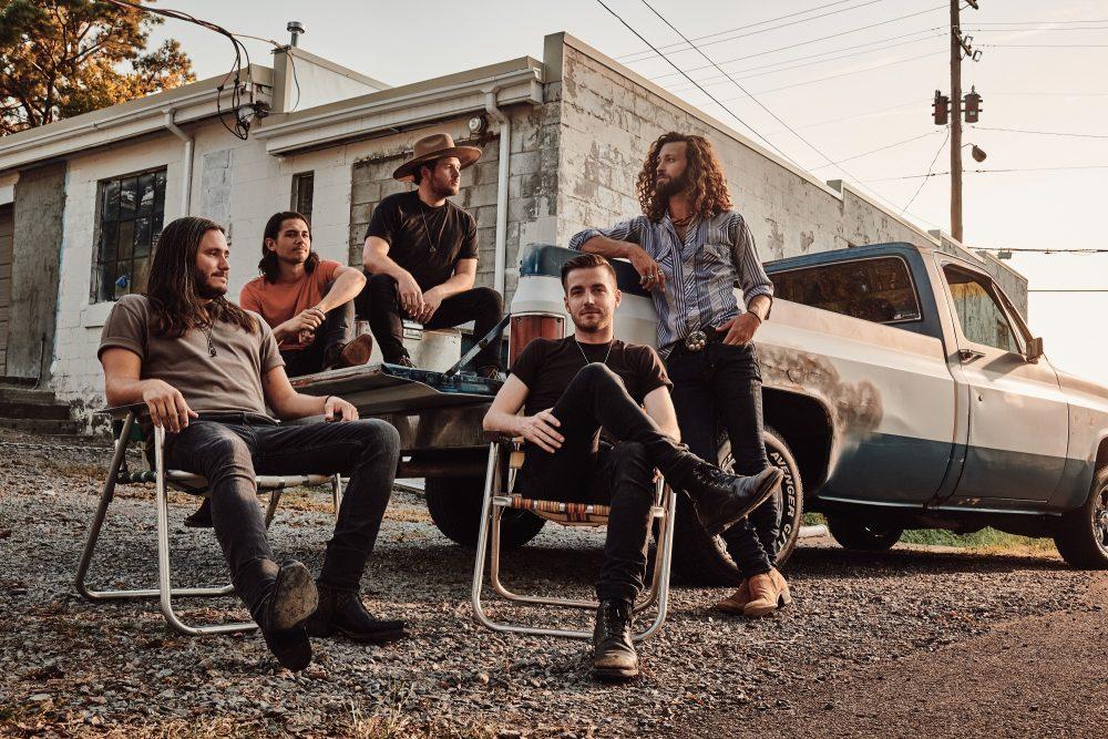 LANCO Plans Honky-Tonk Hippies EP, Headlining Tour