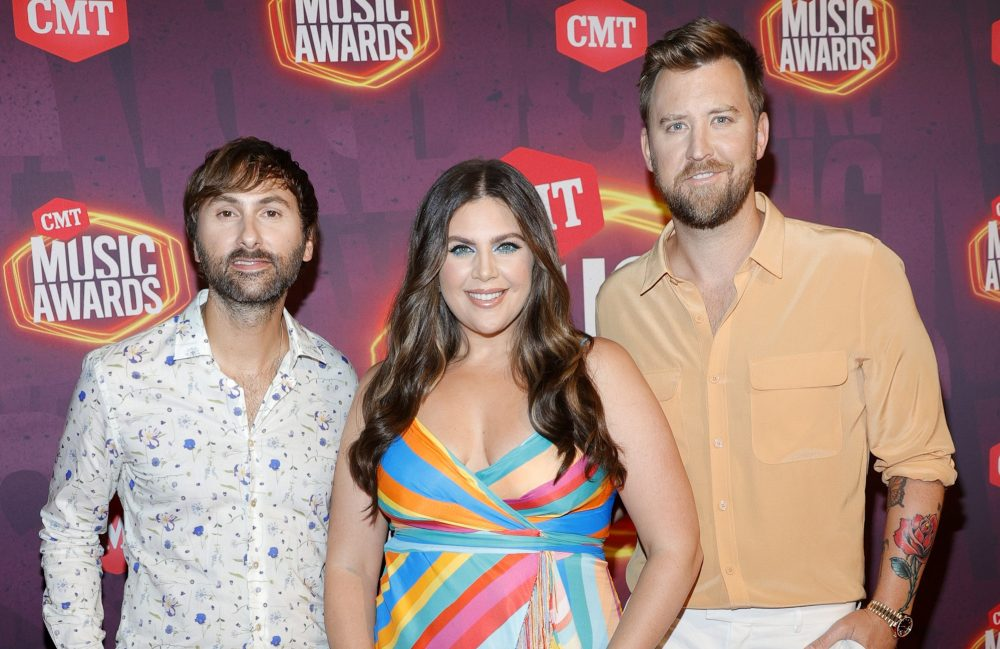 Lady A Cancels Festival Appearance After Charles Kelley Undergoes Emergency Appendectomy