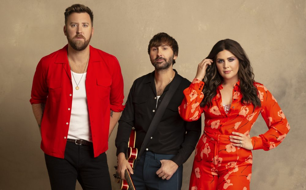 Lady A Shows Vulnerability on 'What A Song Can Do: Chapter One'