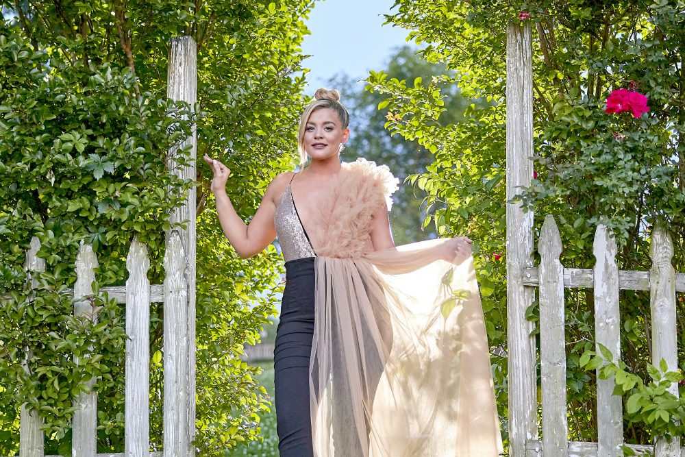 Lauren Alaina To Release Book, 'Getting Good at Being You'