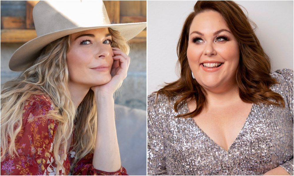 Chrissy Metz and LeAnn Rimes to Star in New Reality Series