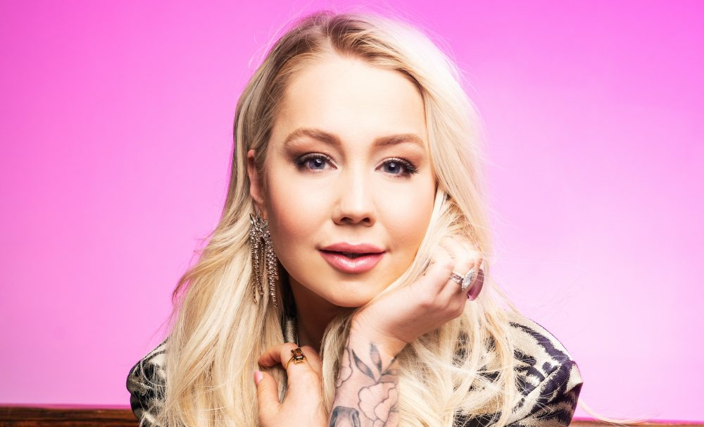 RaeLynn Gives Fans a Taste of 'Baytown' on New Album, Her 'Most Personal' Yet