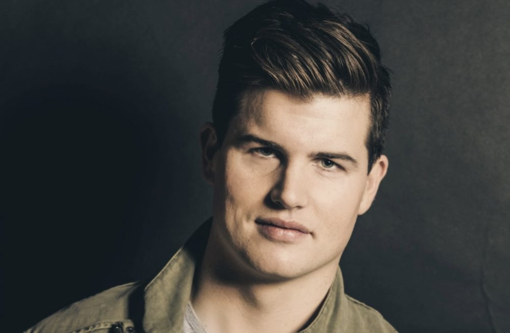 Raleigh Keegan Has a 'Drink For That': The Singer Shares Cocktail Recipe To Celebrate New Song