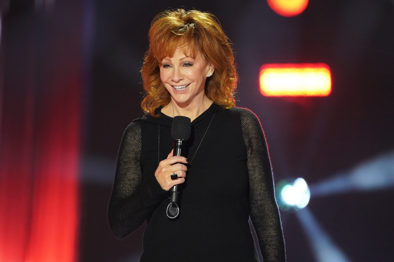 Reba McEntire Shares Update on COVID-19 Recovery