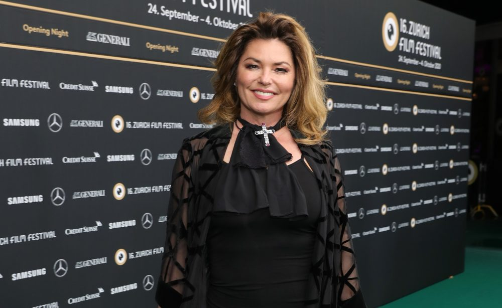 Shania Twain, Toby Keith and More Vie for Nashville Songwriters Hall of Fame