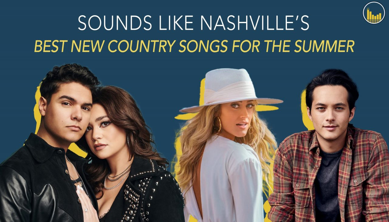 12 Best New Country Songs For The Summer