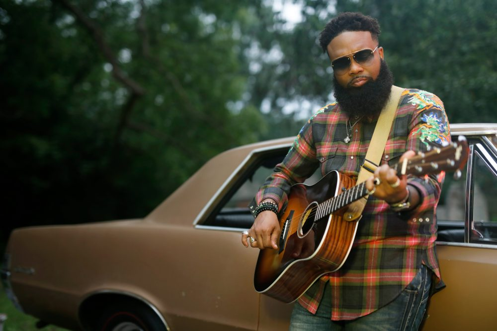 Blanco Brown Returns to the Life He Loves in 'Nobody's More Country'