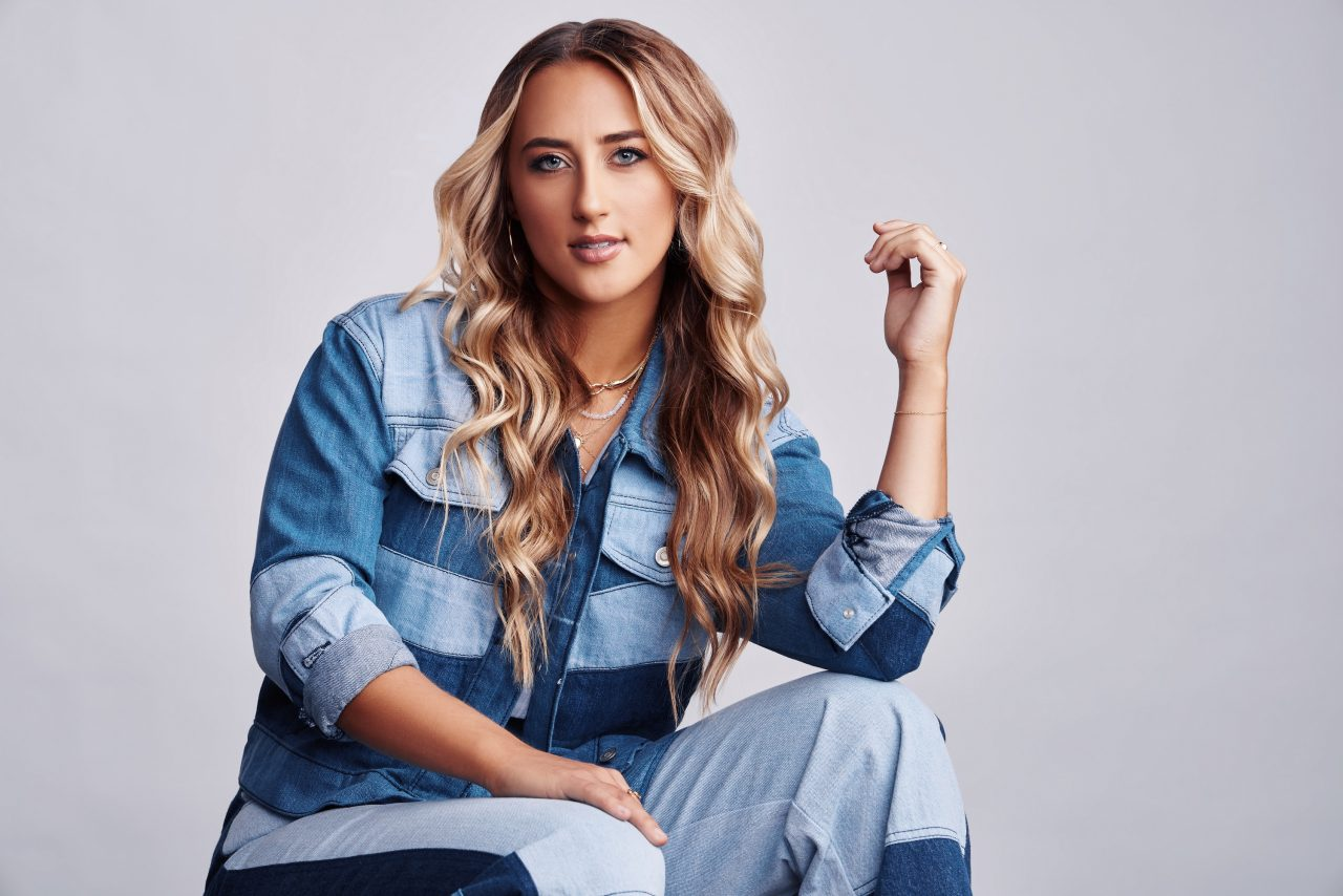 Get To Know: Ashley Cooke [Exclusive Interview]
