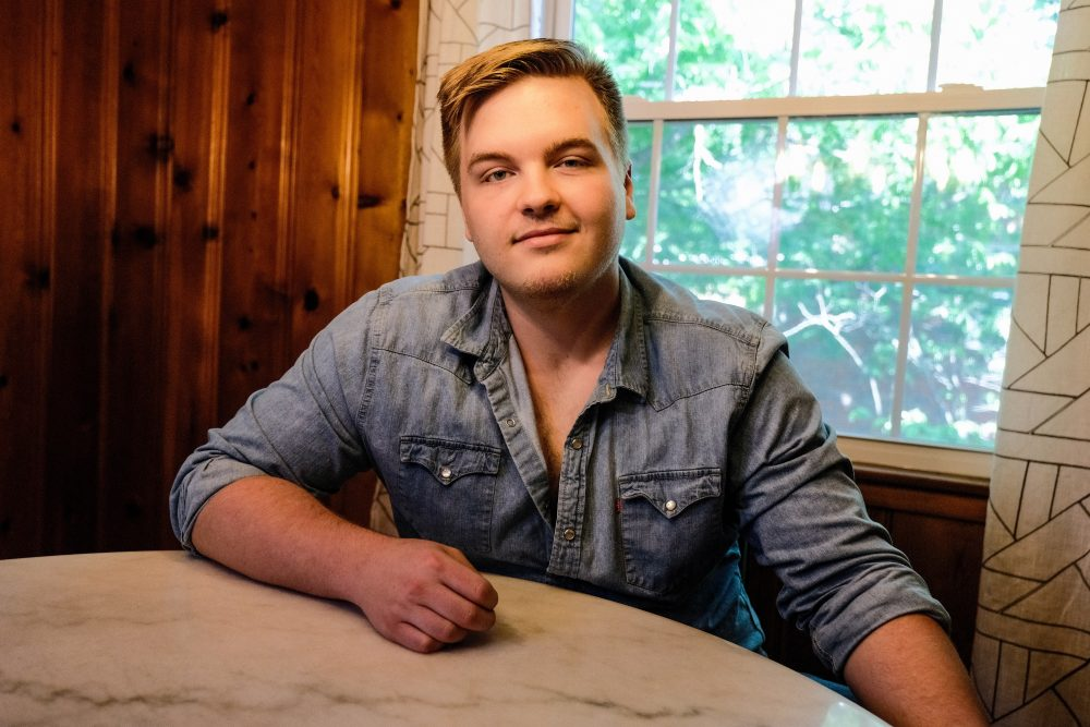 Caleb Lee Hutchinson Plans Sophomore EP, 'Slot Machine Syndrome'