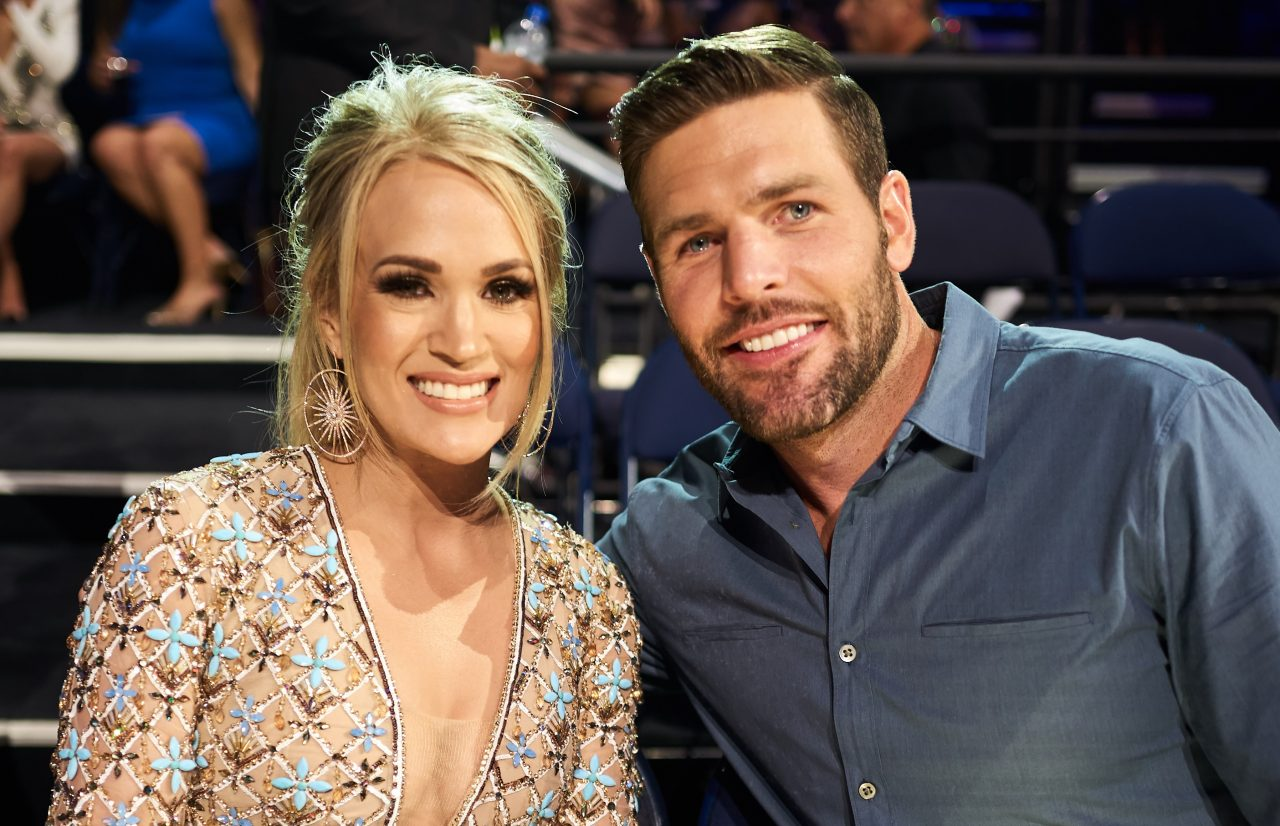 Carrie Underwood and Mike Fisher Celebrate 11th Wedding Anniversary