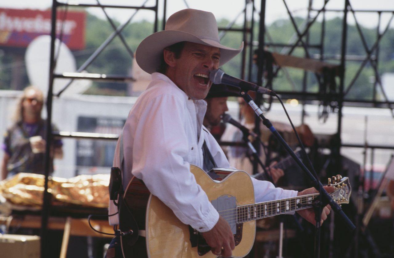 Chris LeDoux Honored With Music and Rodeo on 50th Anniversary of Debut