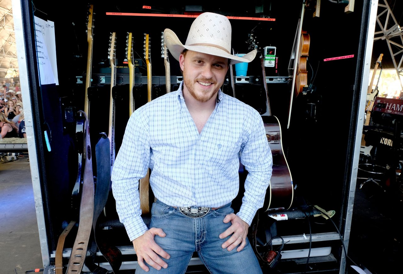 'Dear Rodeo: The Cody Johnson Story' Heading to Theaters