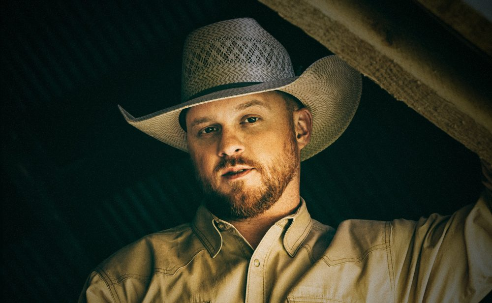 Cody Johnson Pulls a Double Release With 'God Bless the Boy (Cori's Song)' and 'Stronger'